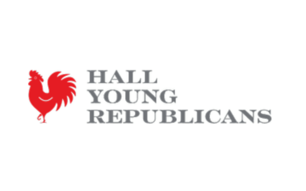 Hall Young Republicans
